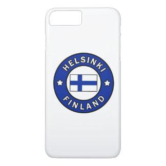 Helsinki Finland iPhone 8 Plus/7 Plus Case
