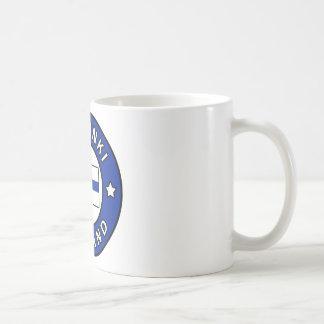 Helsinki Finland mug