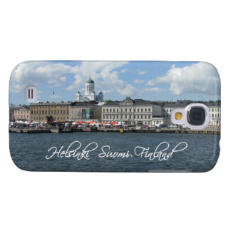 HELSINKI Finland phone cases Samsung Galaxy S4 Case