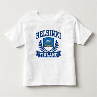 Helsinki Finland Toddler T-shirt