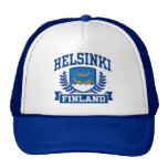 Helsinki Finlandia Gorras