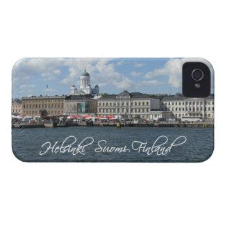 Helsinki Harbor Blackberry Bold case