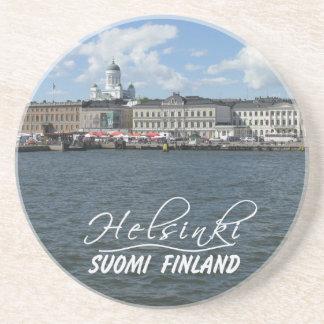 Helsinki Harbor coaster