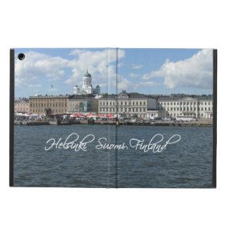 Helsinki Harbor custom cases Case For iPad Air