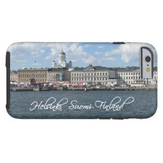 Helsinki Harbor phone cases Tough iPhone 6 Case