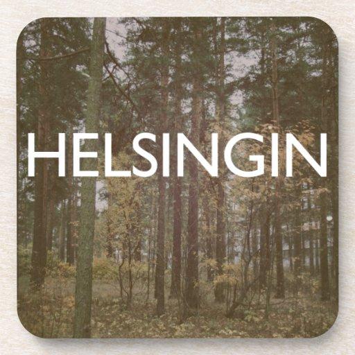 Helsinki - Helsingin Posavasos De Bebida