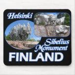 Helsinki mousepad