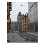 Helsinki Postal