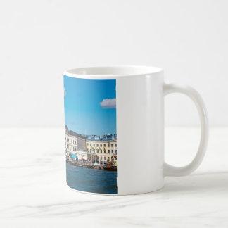 Helsinki Skyline Coffee Mug