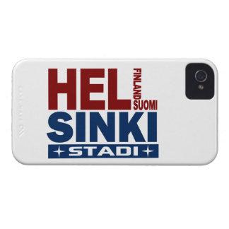 Helsinki Stadi iPhone 4 Case-Mate Case-Mate iPhone 4 Case