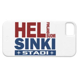 Helsinki Stadi iPhone 5 Case-Mate