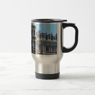 Helsinki Travel Travel Mug