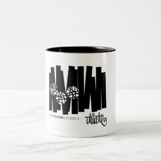 Helsinki Two-Tone Coffee Mug