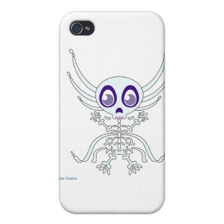 Helter SKELLter iPhone 4 Cases