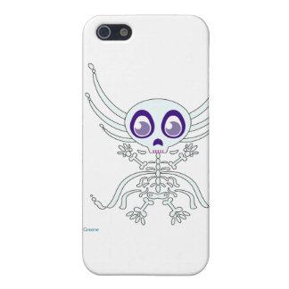 Helter SKELLter iPhone 5 Cases