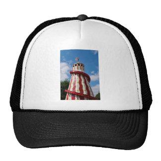 Helter Skelter Trucker Hat