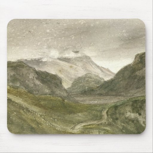 Helvellyn Mouse Pad