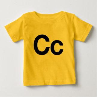 Helvetica Cc Baby T-Shirt