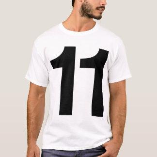 Helvetica Eleven T-Shirt