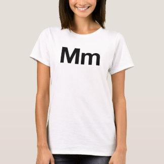 Helvetica Mm T-Shirt