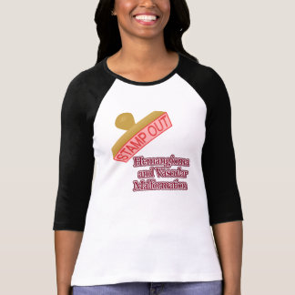 Hemangioma and Vascular Malformation T-Shirt