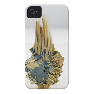 Hematite Healing Crystal Formation Case-Mate iPhone 4 Case