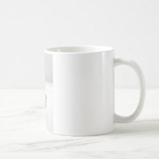 Hematite Healing Crystal Formation Coffee Mug