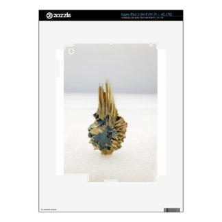 Hematite Healing Crystal Formation iPad 3 Skins