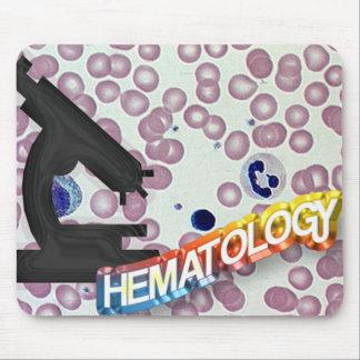 HEMATOLOGÍA - tecnología médica - laboratorio Tapetes De Ratones