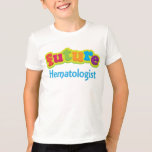 Hematologist (Future) Infant Baby T-Shirt