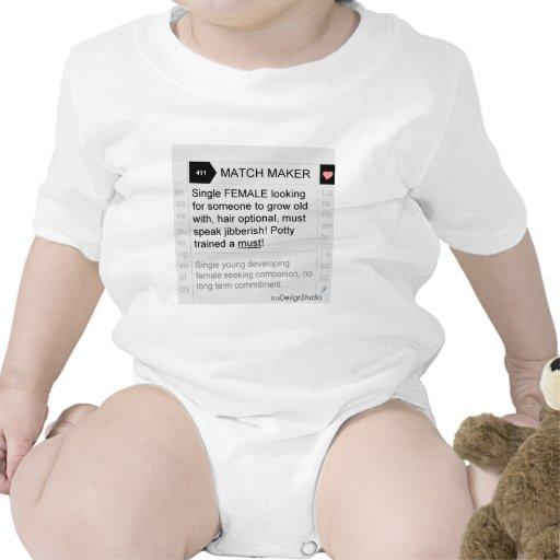 Hembra del fabricante de partido trajes de bebé