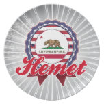 Hemet, CA Platos
