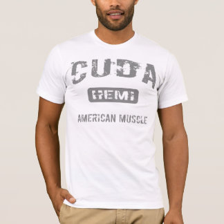 Hemi Cuda T-Shirt