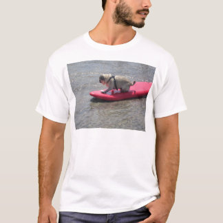 Hemi surfing (10) T-Shirt