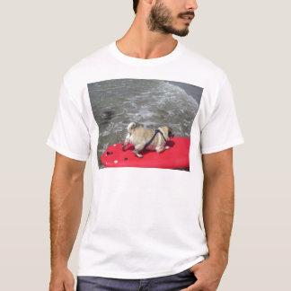 Hemi surfing (4) T-Shirt