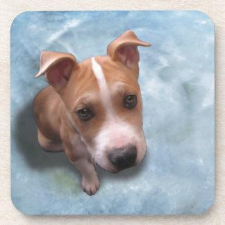 Hemi the Pit Bull Puppy Coaster
