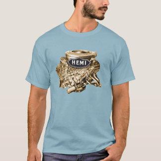 Hemi v-8 engine T-Shirt