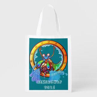 Hemingway Shopping Bag