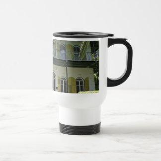 Hemingway's Hideaway Travel Mug