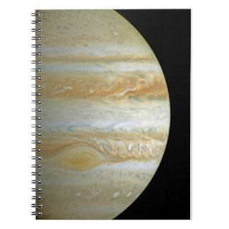 Hemisferio de Júpiter en Emporio Moffa Cuadernos