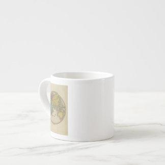 Hemisferio del este 15 tazitas espresso