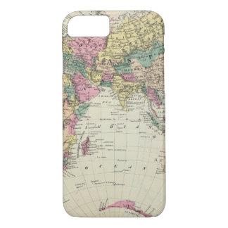 Hemisferio del este 2 funda iPhone 7