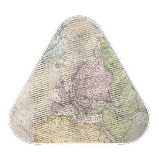 Hemisferio del este de Europa Altavoz Bluetooth