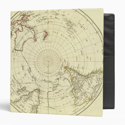 Hemisferio meridional