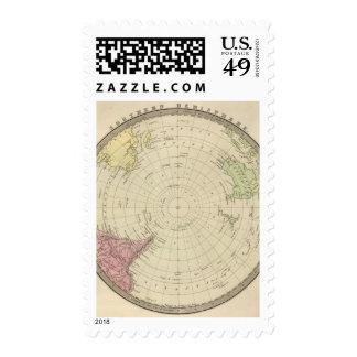 Hemisferio meridional 2 sello