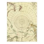 Hemisferio meridional postal