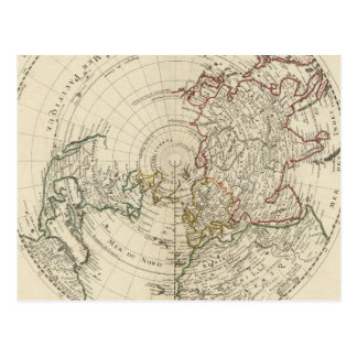 Hemisferio norte postal