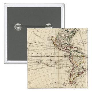 Hemisferio occidental 10 pin