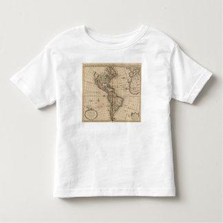 Hemisferio occidental 12 t-shirts