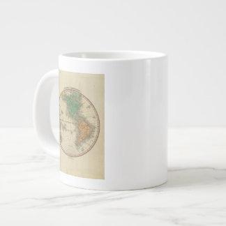 Hemisferio occidental 16 taza grande
